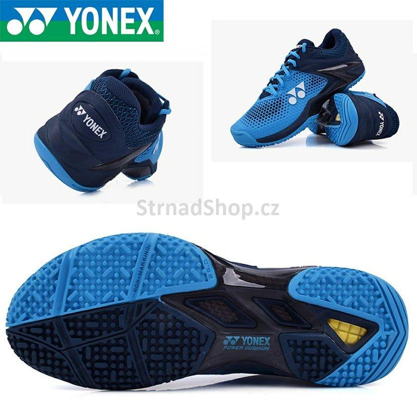 Pánská tenisová obuv Yonex PC ECLIPSION 2 Clay 2018 Bluea e973da6176